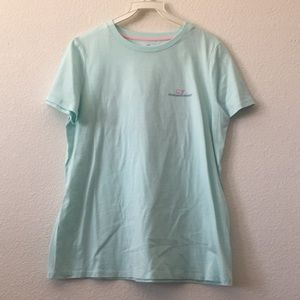 MOVING SALE! NWOT Vineyard Vines x Target t-shirt